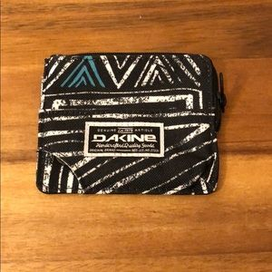 Dakine wallet/coin purse
